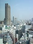 15階からの眺め