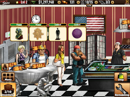 Screenshot of Pawn Stars: The Game