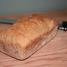 Outback Steakhouse Copycat Bread (Gluten Free)