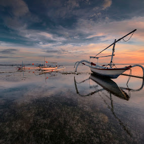 by Daniel Widjaja - Landscapes Sunsets & Sunrises