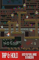 Screenshot of The Tapping Dead - Platformer