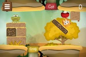 Screenshot of Crazy Bomb