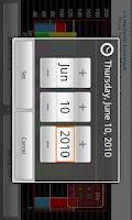 Screenshot of BP Tracker Pro