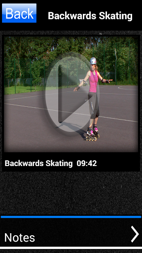 SkateFresh - Backwards - screenshot