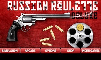 Screenshot of Deluxe Russian Roulette
