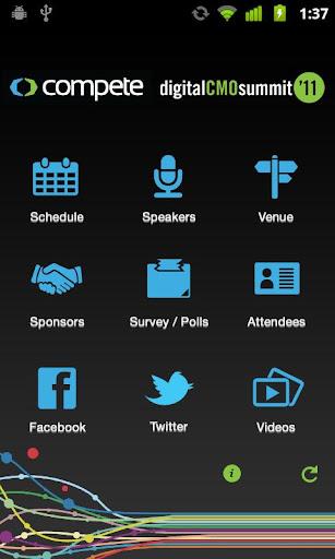 Digital CMO Summit Guide
