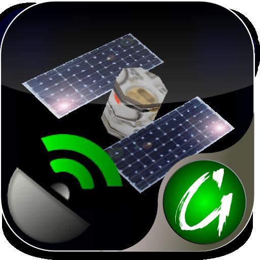 GPS信息 工具 App LOGO-硬是要APP
