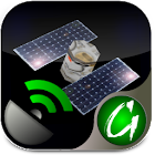 GPS Info icon