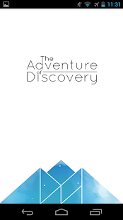 The Adventure of Discovery - screenshot