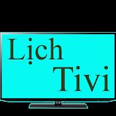 App Lich Tivi apk for kindle fire