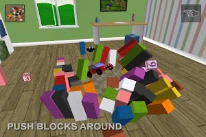 Screenshot of Block Builder