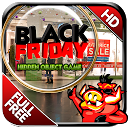 Black Friday – Hidden Object