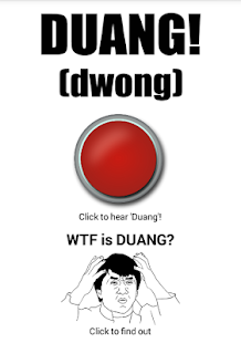 Duang! Duang! Duang! - screenshot