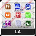 Los Angeles NOMADA Maps