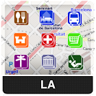 Los Angeles NOMADA Maps icon