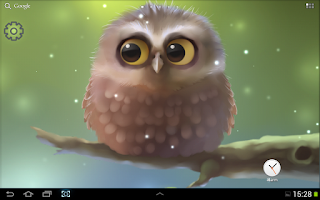 Screenshot of Little Owl Lite