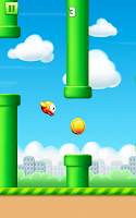 Screenshot of Flying Party Pro