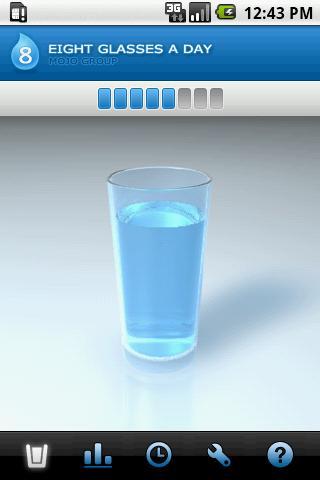 【免費健康App】八杯水Lite-APP點子