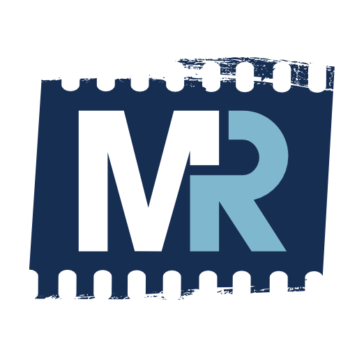 MovieReading 娛樂 App LOGO-APP試玩