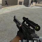 EAGLE NEST - Sniper training icon