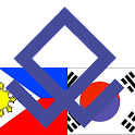 Filipino Korean Dictionary icon