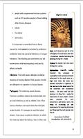 Screenshot of Full Mold Book App