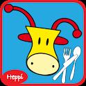 Bo's Dinnertime Story icon