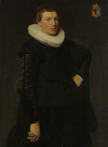 RIJKS: anoniem: painting 1631