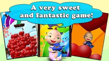 Screenshot of Babsy Baby: Bird & Candy Love