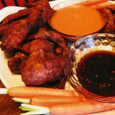 Paula Deen's Uncle Bubba's Wings