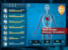 Screenshot of Bio Inc. - Biomedical Plague