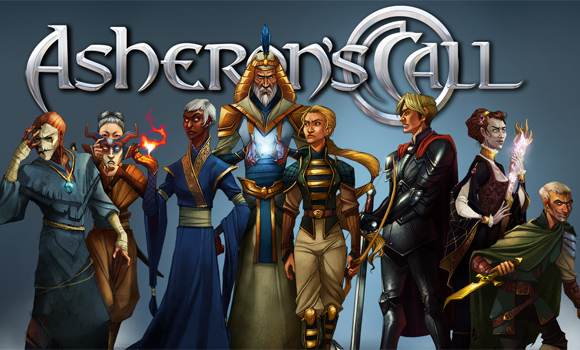 Turbine to cease development on Asheron's Call after 15 years