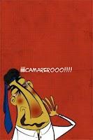 Screenshot of ¡Camarero!