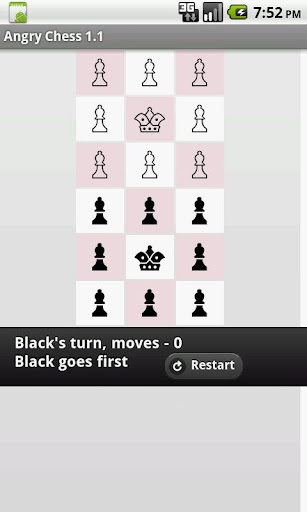 ♟ Angry Chess ♛