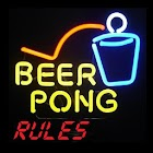 Beer Pong Rules icon