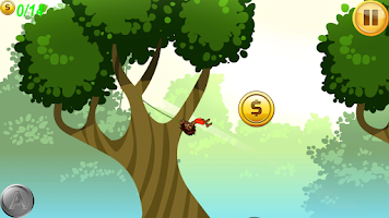 Screenshot of Jungle Escape