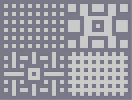 Thumbnail of the map 'Dots boxes and lines'