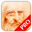Da Vinci Secret Image Pro icon