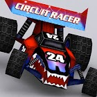 Circuit Racer 3D Racing Game icon