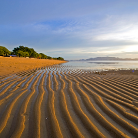 Straight From The Heart by Pak Lang - Landscapes Beaches ( pulau pinang, waterscape, malaysia, beach, landscape, daylight,  )