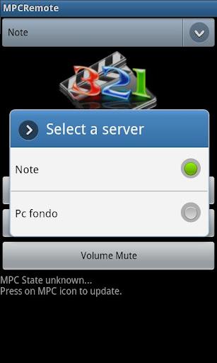Kroma MPC Remote