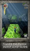 Screenshot of Temple Run: Brave