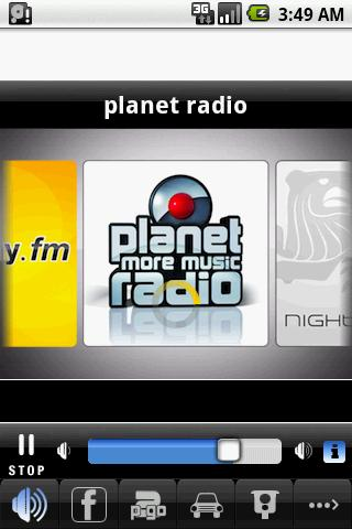 KISSRADIO - 大眾廣播 FM99.9 南投廣播 FM99.7