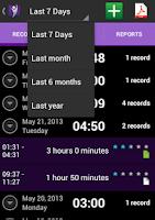 Screenshot of FibroMapp