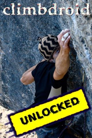 climbdroid pro