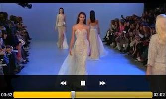 Screenshot of Trendstop Fashion TrendTracker