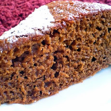 Gluten-Free Honey Cake (Traditional for Rosh Hashanah)