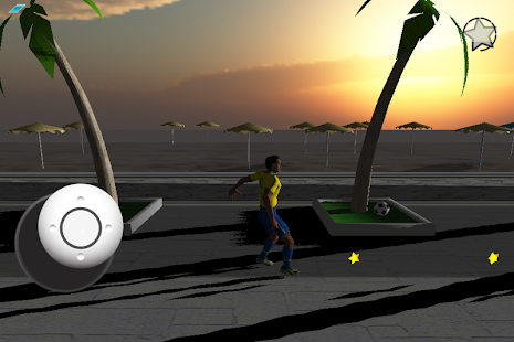 Soccerstar - screenshot