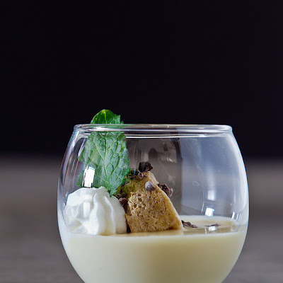 Irish Coffee Ile Flottante