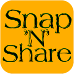 Snap 'n' Share 1.0 Apk
